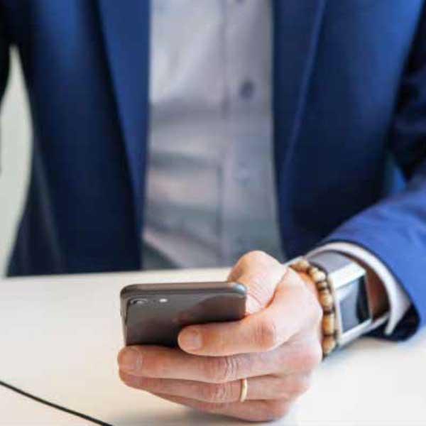 De zwakke schakel van een online werkplek